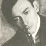 Вагинов, Константин Константинович